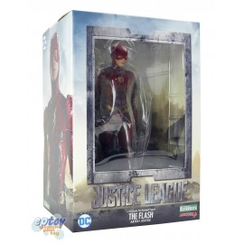 Kotobukiya ARTFX+STATUE DC Comics Justice League The Flash