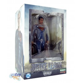Kotobukiya ARTFX+STATUE DC Comics Justice League Superman