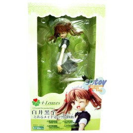 Kotobukiya A Certain Scientific Railgun Shirai Kuroko Maid Outfit Teleport Ver.