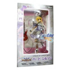 Kotobukiya ToHeart FINAL DRAGON CHRONICLE Manaka Komaki Silfa Bard Ver.