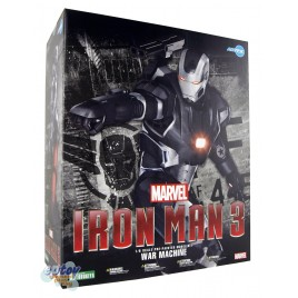 Kotobukiya ARTFX Marvel Iron Man 3 War Machine