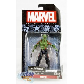 Marvel Infinite Series 3.75-inch Drax