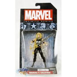 Marvel Infinite Series 3.75-inch Marvel's Valkyrie