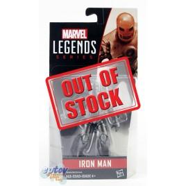 Marvel Legends Series 3.75-inch Iron Man