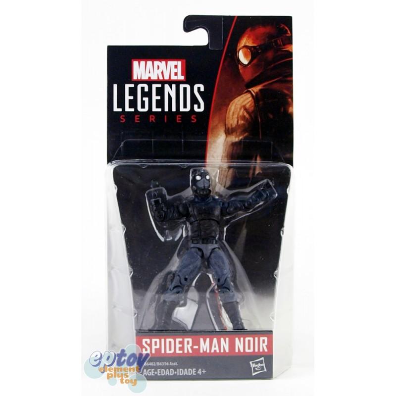 Marvel Legends Series 3.75-inch Spider-Man Noir