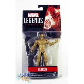 Marvel Legends Series 3.75-inch Ultron