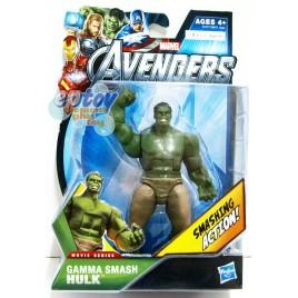 Marvel The Avengers 3.75-inch Gamma Smash Hulk