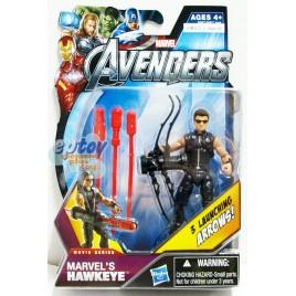 Marvel The Avengers 3.75-inch Marvel's Hawkeye