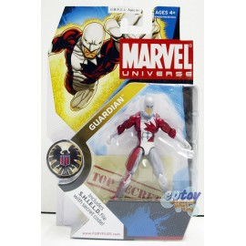 Marvel Universe 3.75-inch Guardian