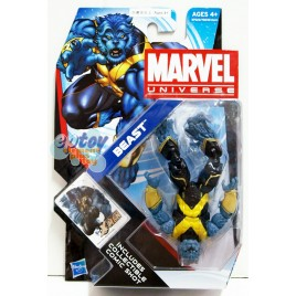 Marvel Universe 3.75-inch Beast