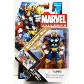 Marvel Universe 3.75-inch Beta-Ray Bill