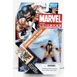 Marvel Universe 3.75-inch Marvel's Puck