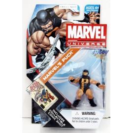 Marvel Universe 3.75-inch Marvel's Puck