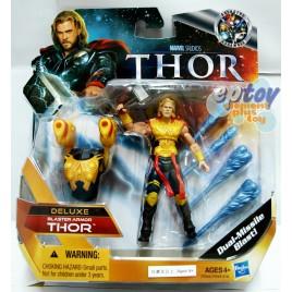 Marvel Thor The Mighty Avenger 3.75-inch Deluxe Blaster Armor Thor