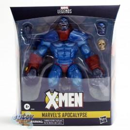 Marvel Legends Series 6-inch X-Men Marvel's Apocalypse