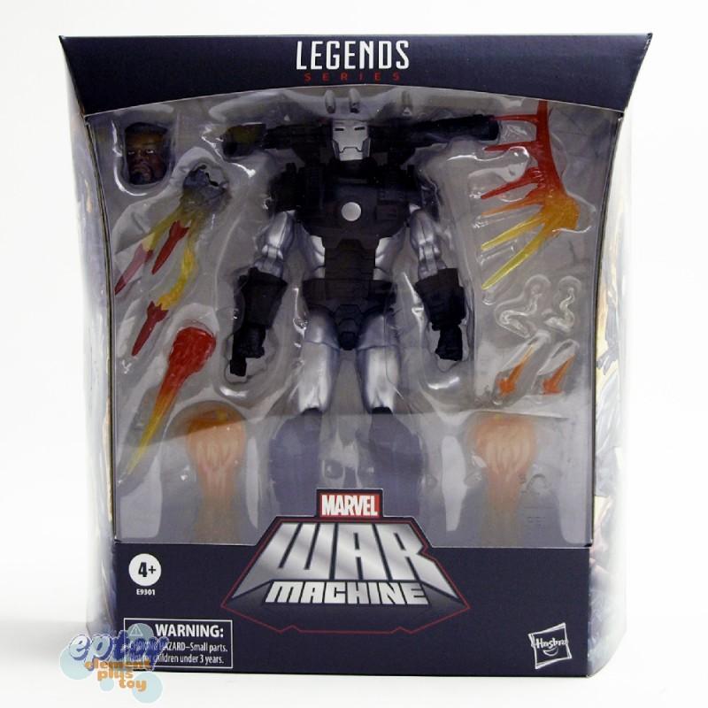 Marvel Legends Series 6-inch Marvel's War Machine