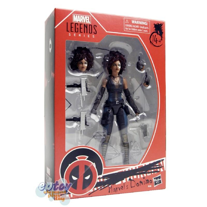 Marvel Legends Series 6-inch X-Men Marvel's Domino