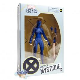 Marvel Legends Series 6-inch X-Men Marvel's Mystique