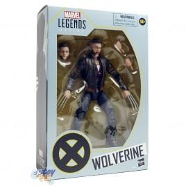 Marvel Legends Series 6-inch X-Men Wolverine