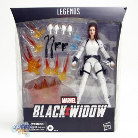 Marvel Legends Series 6-inch Black Widow