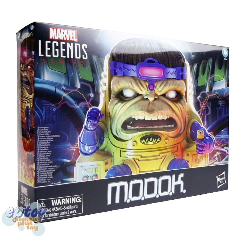 Marvel Legends Series Deluxe 8.47-inch MODOK