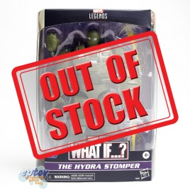 Marvel Legends Series What If The Hydra Stomper