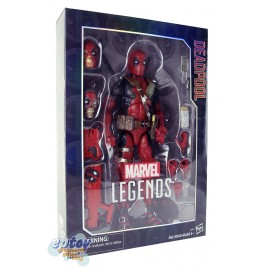 Marvel Legends Series 12-inch Deadpool