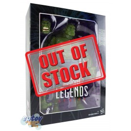 Marvel Legends Series 12-inch Hulk