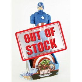 Marvel Titan Hero Series 20-inch Captain America