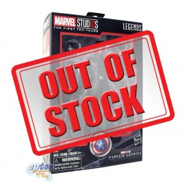 Marvel Studios The First Ten Years 6-inch Red Skull
