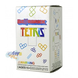 Bearbrick 100% Tetris Online Limited Edition