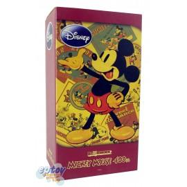 BEARBRICK 400% Mickey Mouse