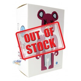BEARBRICK 400% & 100% ISETAN Play Set Products Modern Pet