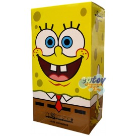 BEARBRICK 400% Spongebob Squarepants