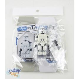 Kubrick 100% Star Wars Series 10 EP3 Clone Trooper