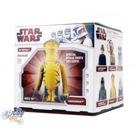 Kubrick 100% Star Wars DX Series 1 Amanaman