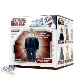 Kubrick 100% Star Wars DX Series 1 Luke Skywalker Jedi Knight