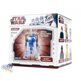Kubrick 100% Star Wars DX Series 1 R2-D2 Jabba's Barge