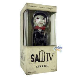 Medicom Toy SAW IV Saw 4 Puppet Doll