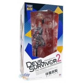 MegaHouse Shin Megami Tensei Devil Survivor 2 Ban Airi