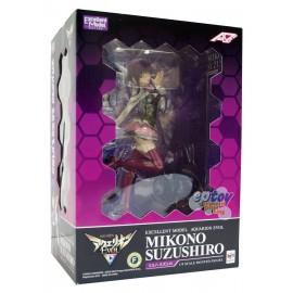 MegaHouse Excellent Model Aquarion Evol Mikono Suzushiro