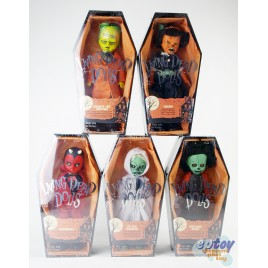 Mezcotoyz Living Dead Dolls Series 32 Variant