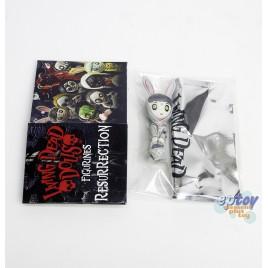 Mezcotoyz Living Dead Dolls 2-inch Figurines Resurrection Series1 Eggzorcist