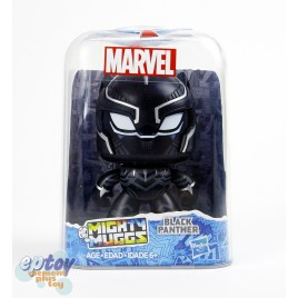 Mighty Muggs Marvel Classic 07 Black Panther