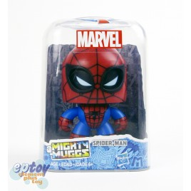Mighty Muggs Marvel Classic 04 Spider-Man