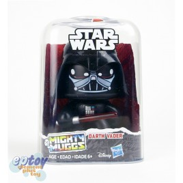 Mighty Muggs Star Wars 01 Darth Vader