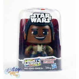 Mighty Muggs Star Wars 07 Finn Resisance Fighter