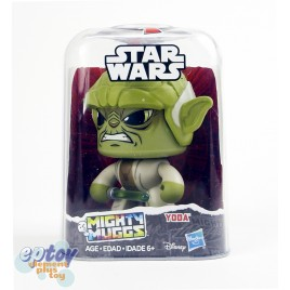 Mighty Muggs Star Wars 08 Yoda