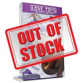 Alphamax STP Skytube Premium Love Toys Vol.2 Purple Ver. Model Kit