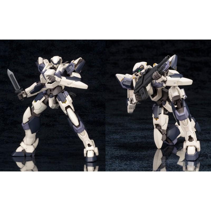 Kotobukiya Full Metal Panic ARX-7 Arbalest Model Kit
